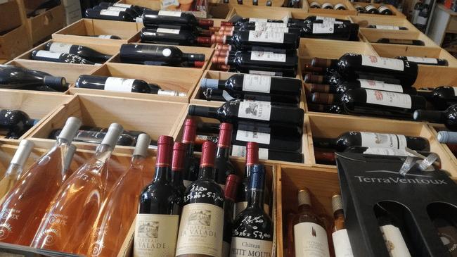 Vin et Terroir. Foire aux vins