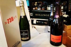 Champagnes Vin et Terroir