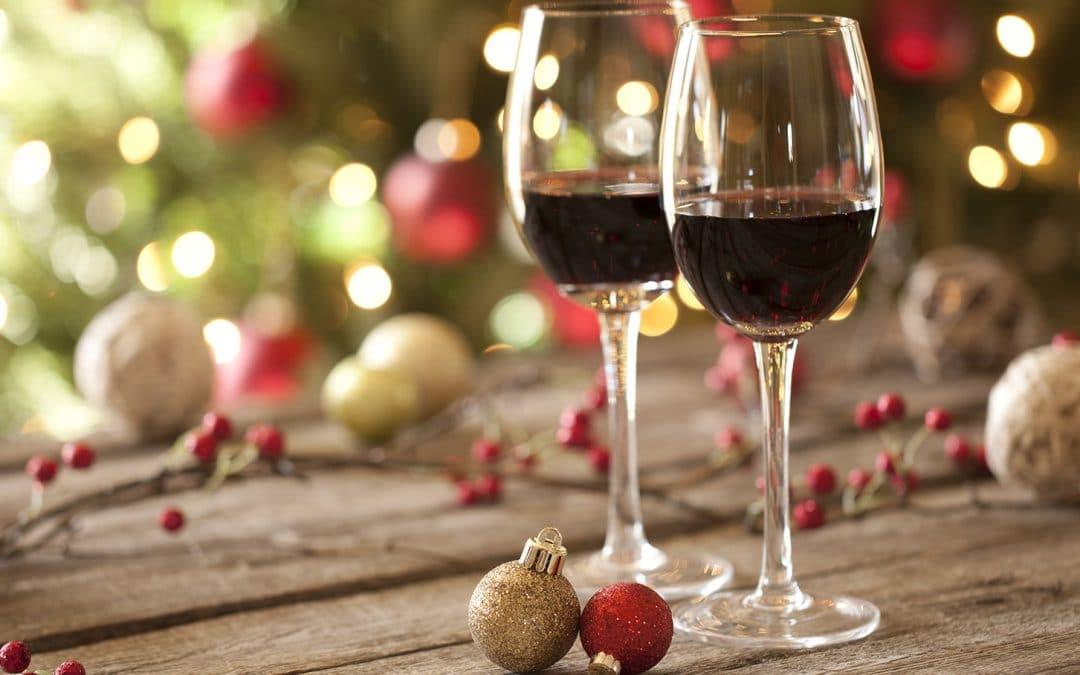 vin et terroir fêtes de fin d'année