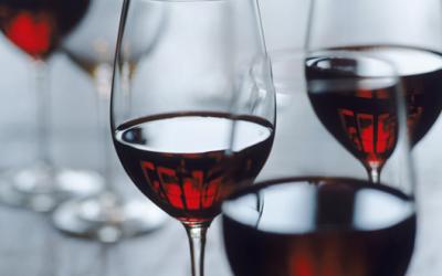 Foire aux vins de Février !